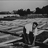 Walter Meyer, Betriebsgründer (1938)